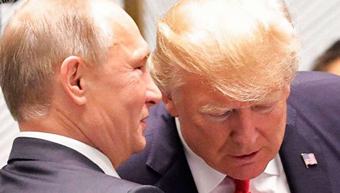 نقش ۱۳ روس در انتخابات آمریکا