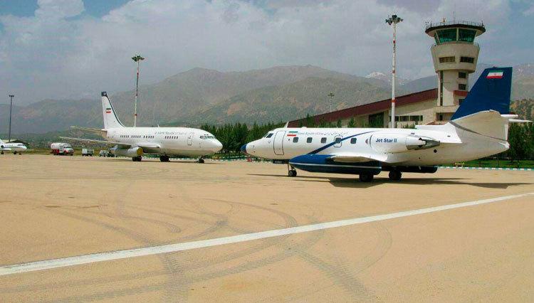 حواشی سقوط هواپیمای ATR در کوه دنا