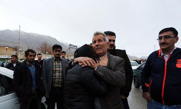 ناقوس مرگ در حمل و نقل ایران