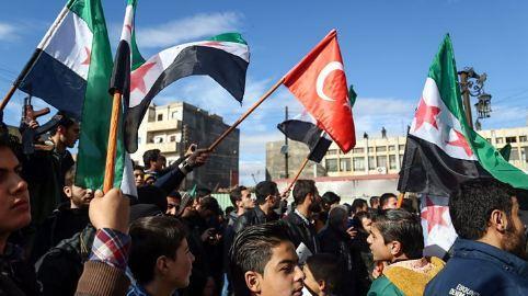 هشدار ترکیه به آمریکا بر سر شبهنظامیان کرد