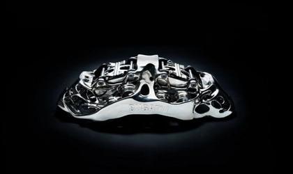 تولید اولین ترمز خودرو با چاپگر سه بعدی