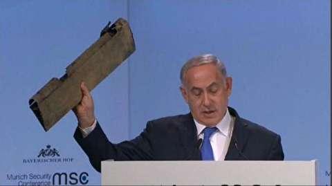وحشت نتانیاهو ناشی از چیست؟