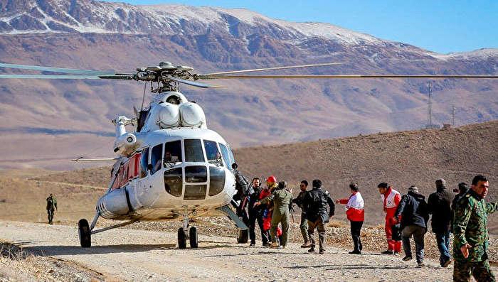 مدیرکل حوزه استانداری کهگیلویه و بویراحمد: لاشه هواپیما پیدا شد
