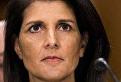 قطعنامه جدید شورای امنیت علیه ایران