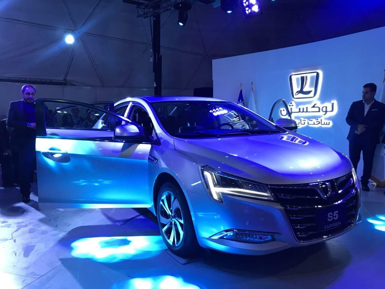 خودرو تایوانی ۱۵۰ میلیون تومانی به بازار میآید