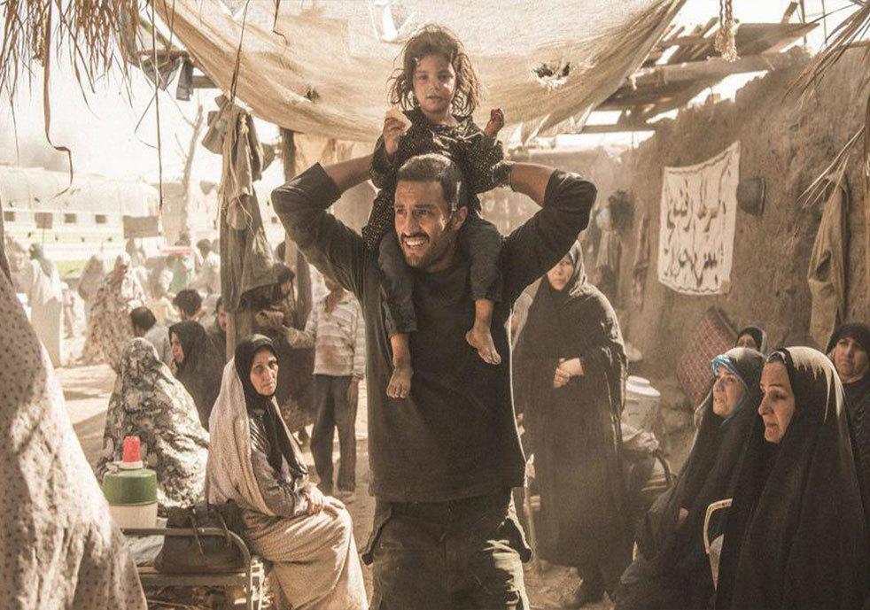 تنگهی ابوغریب
