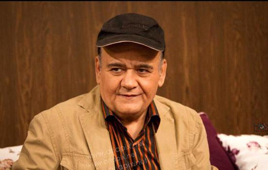 حضور اکبر عبدی در فیلمی اکشن و پلیسی
