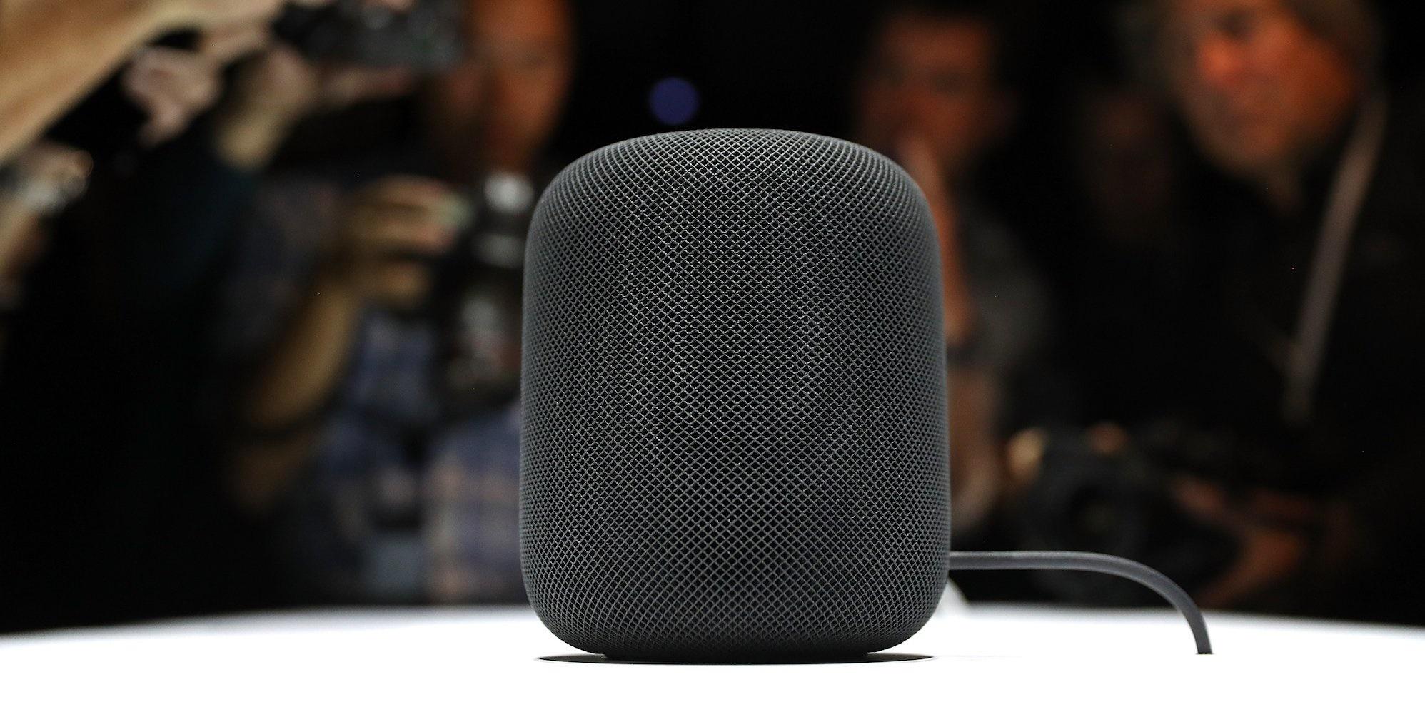 به این ۷ دلیل اسپیکر هوشمند اپل را نخرید