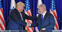 جنگ با ایران، پروژه مشترک آمریکا و اسرائیل است!