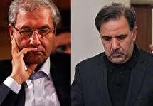احتمالات استیضاح دو وزیر