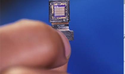 ابداع یک میکروسکوپ بدون لنز!