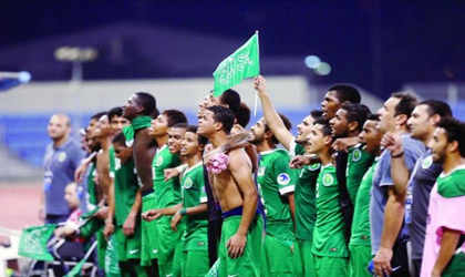 عربستان از جام جهانی ۲۰۱۸ اخراج میشود؟