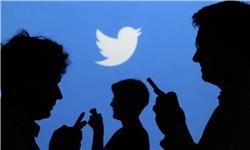 بسته شدن هزاران حساب توئیتر به علت مزاحمت