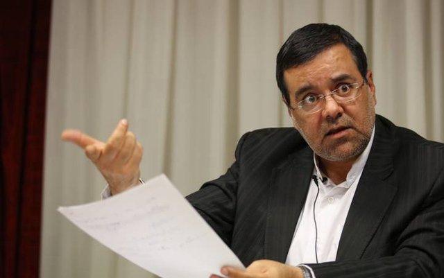 افشاگری های معاون احمدی نژاد درباره بقایی