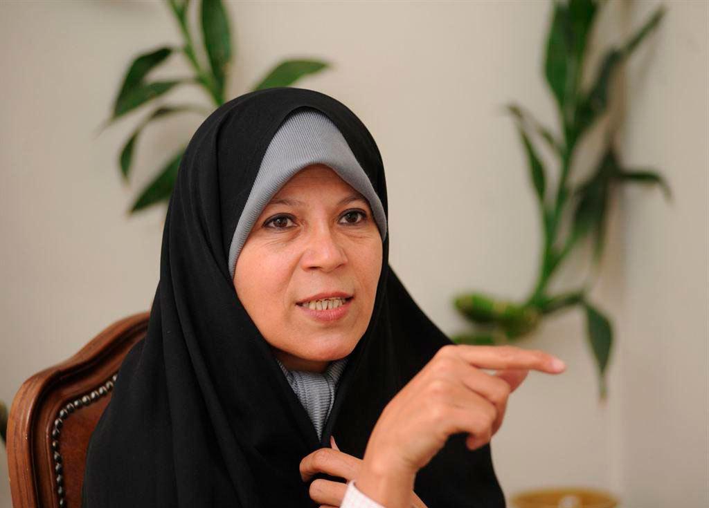 فائزه هاشمی: موضوع «رادیواکتیو» در پرونده درگذشت آیتالله هاشمی، رد گم کنی بوده است