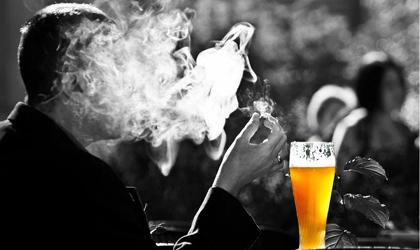 الکل یا ماریجوانا؛ کدامیک خطرناکتر هستند؟