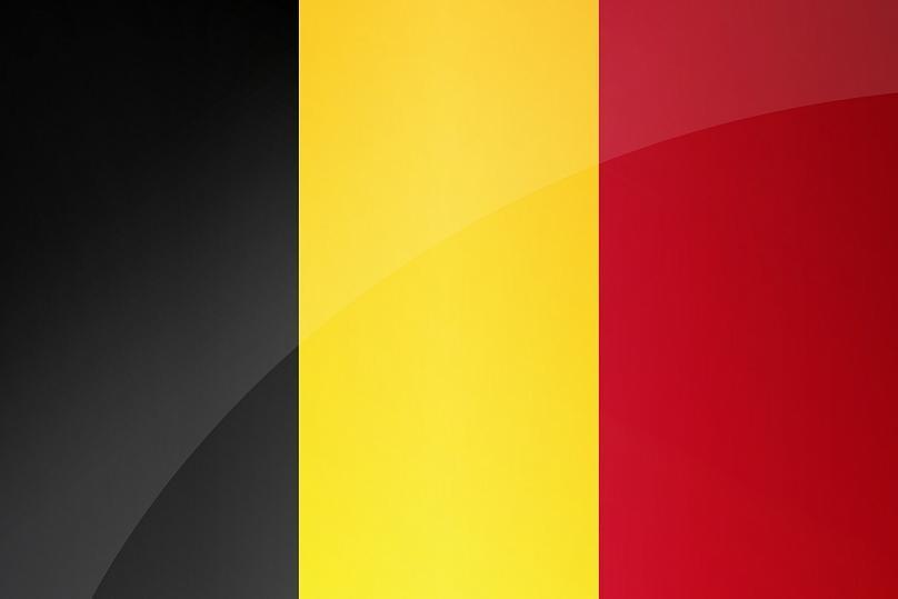 پرچم آلمان بجای بلژیک؛ خطای دیپلماتیک در بازدید پادشاه بلژیک از کانادا