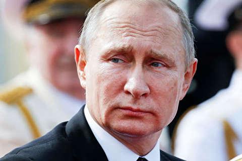 راز محبوبیت پوتین چیست؟