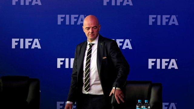 زمان اعلام میزبان جام جهانی ۲۰۲۶ مشخص شد