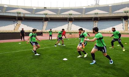 ترکیب تیم ملی برای بازی با سیرالئون مشخص شد