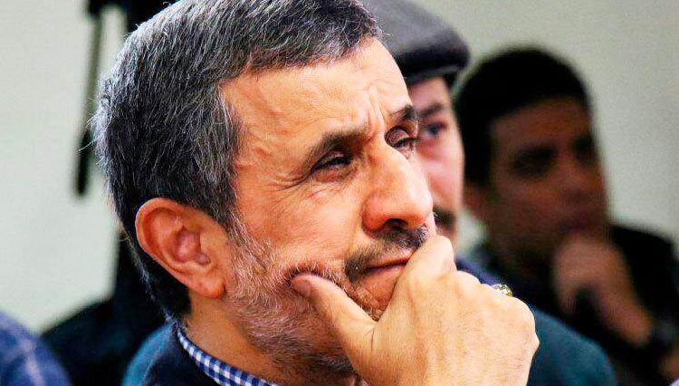 آقایان درباره حمایتتان از احمدینژاد سرکوفت نمیزنم، اما به این سوالات جواب بدهید