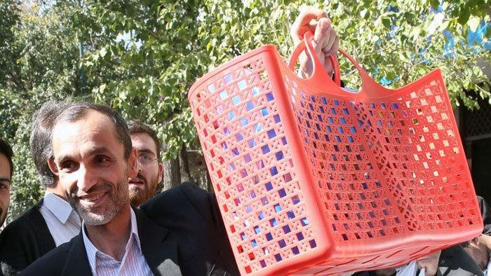 احمدینژاد و یارانش در هفت پرده