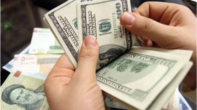 سه سناریو برای قیمت دلار در 97
