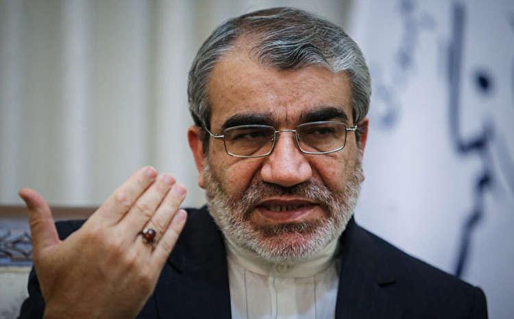 واکنش کدخدایی به درخواست احمدینژاد از رهبر انقلاب