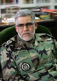 پوردستان: نیروهای مسلح ایران غافلگیر نخواهند شد