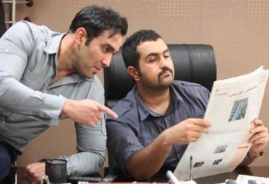 ادعای یک بازیگر سینما: علی دایی پیش از بازی با سپیدرود مرا کتک زد
