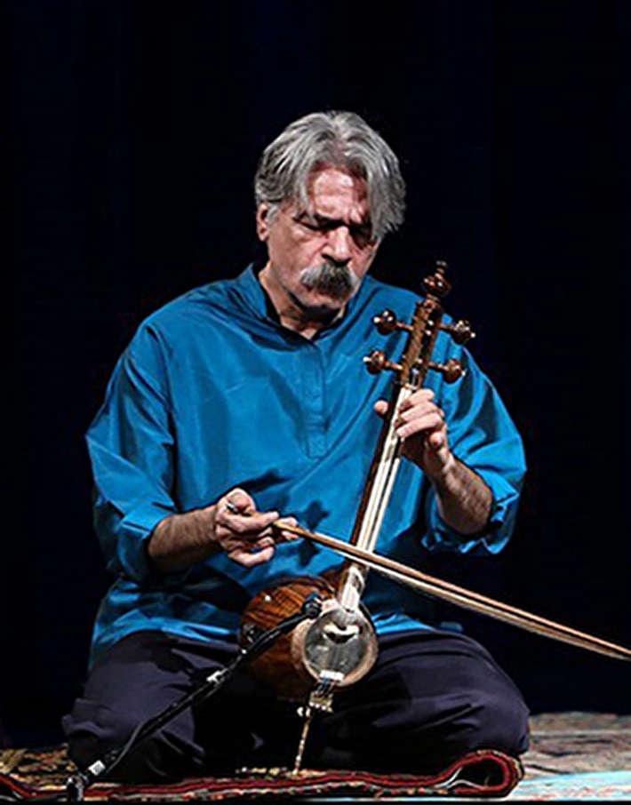 (تصاویر) کنسرت کیهان کلهر و موسیقیدان ترکیهای