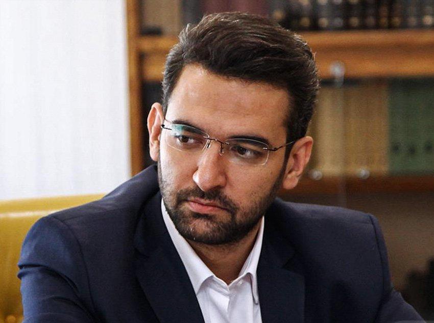 وزیر ارتباطات: رفع فیلتر توئیتر در حال بررسی است