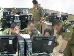 در یگان ۸۲۰۰ ارتش اسرائیل چه خبر است؟