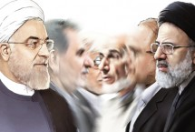 امکان مناظره حسن روحانی و ابراهیم رئیسی