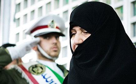 همسر حسن روحانی را بیشتر بشناسید