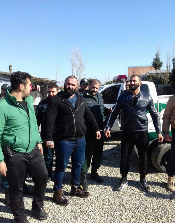 شاه مازندران؛ از تاجگذاری در جویبار تا مرگ در زندان