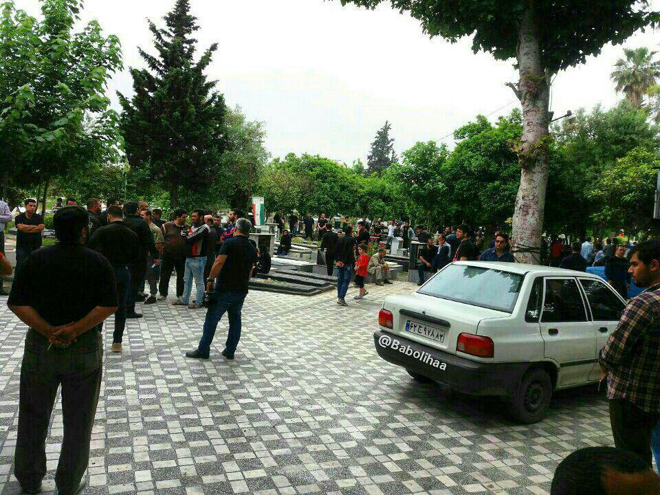 شاه مازندران؛ از تاجگذاری تا مرگ