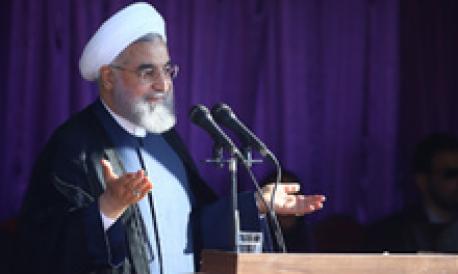(ویدیو) روحانی: چه جوری شنبه روتونو بشوریم؟!