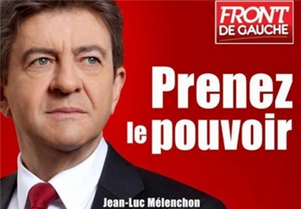 انتخابات فرانسه آغاز شد