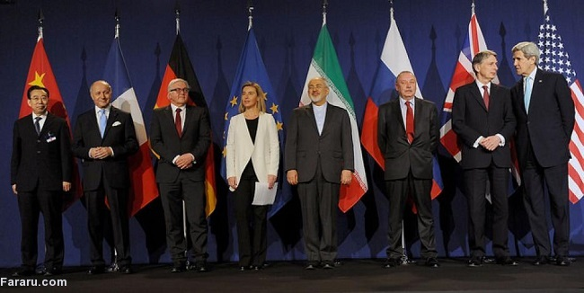 پلن B /برنامه جایگزین/ ترامپ برای ایران چیست؟