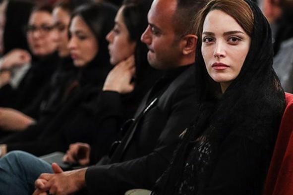 (تصاویر) اهالی سینما در یادبود علی معلم