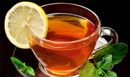 چای با طعم رنگ خوراکی را نخورید