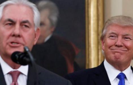 پلن B ترامپ برای ایران چیست؟