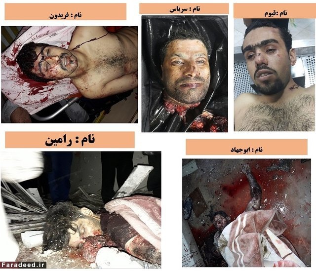 حمله تروریستی تهران؛ از هویت عاملان تا تحلیلها از پشت پرده