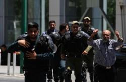 حادثه تروریستی تهران؛ آمریکا و عربستان