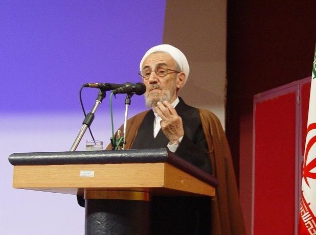 تورم داعش در ایران