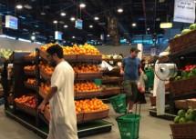 ایران 5هواپیما مواد غذایی به قطر ارسال کرد