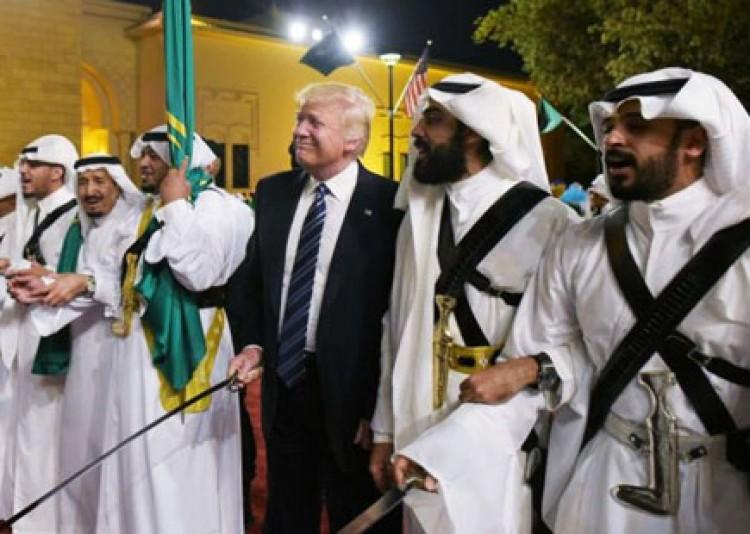قطر؛ زایشگاه جدید خاورمیانه