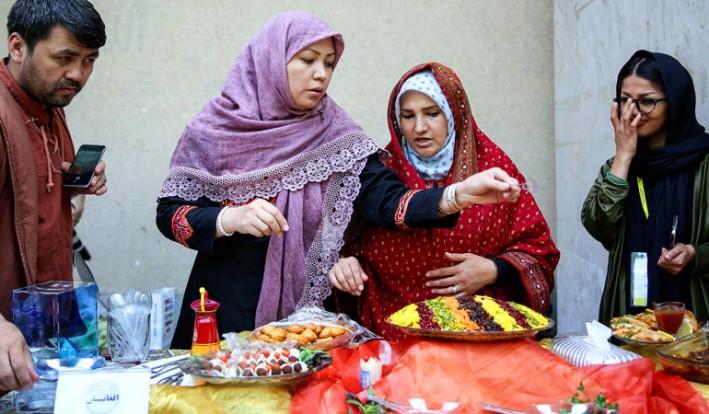 (قاب متحرک)از فستیوال کن تا جشنواره فیلم اصفهان