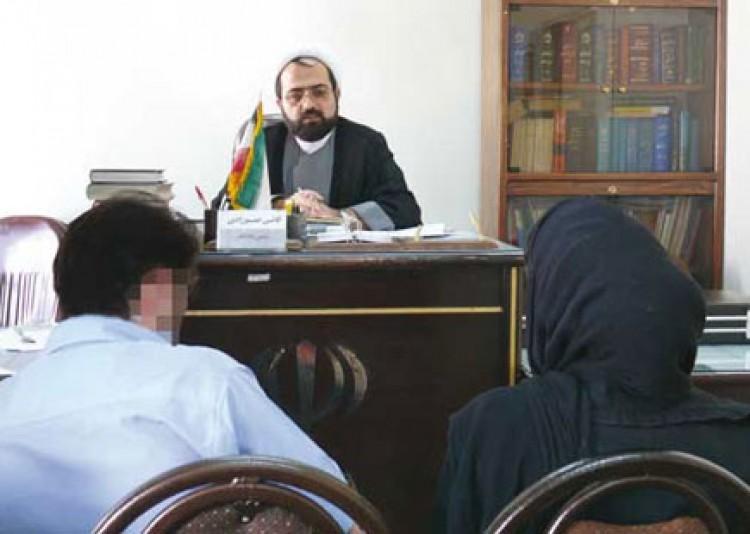 ابعاد خیانت زناشویی در ایران